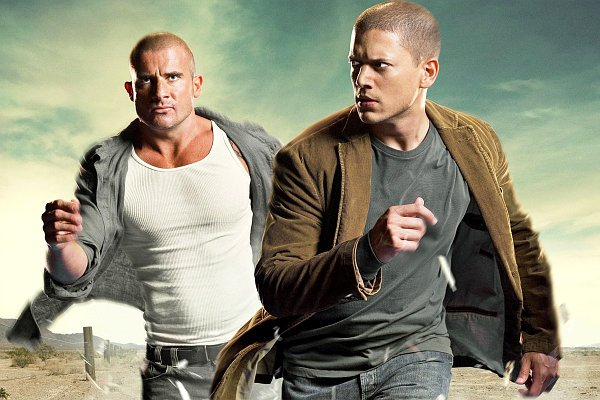 Vuelve Michael Scofield en una nueva temporada de Prison Break - Los ...