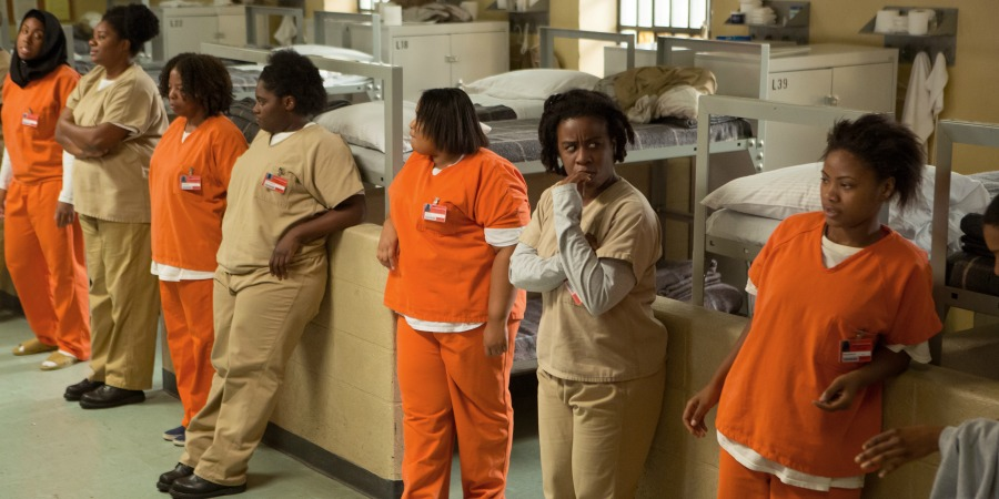Orange Is The New Black S4