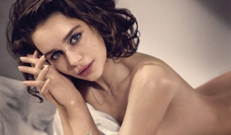 Game Of Thrones Emilia Clarke Reconoció Estar Ebria Al Hacer Fotos