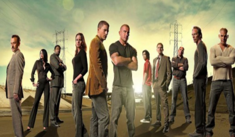 Prison Break 5: ¡¡¡¡¡El rodaje comenzó en Marruecos y te ...