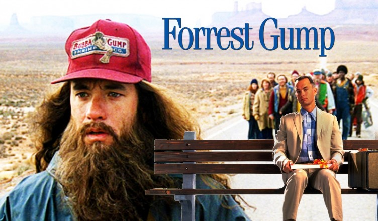 forrest gump plot summary Forrest gump by winston groom - chapters 5-6 summary and analysis.