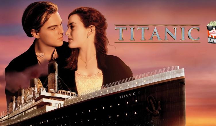 Resultado de imagen de película Titanic