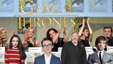 comic-con game of thrones 2016