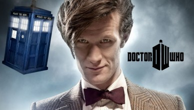 doctor who smith