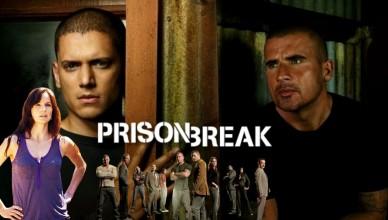 prison break sara michael lincoln