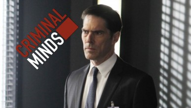 criminal minds thomas gibson