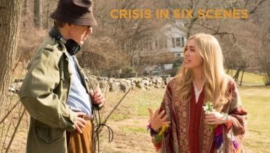 crisis in six scenes allen cyrus