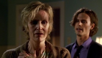 criminal minds lynch