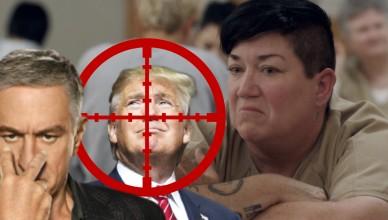 actores vs trump
