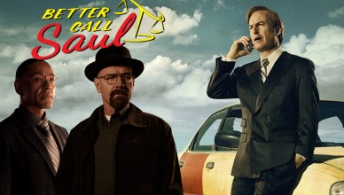 better call saul walter gus y saul