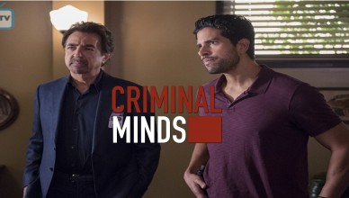 criminal minds 12x05