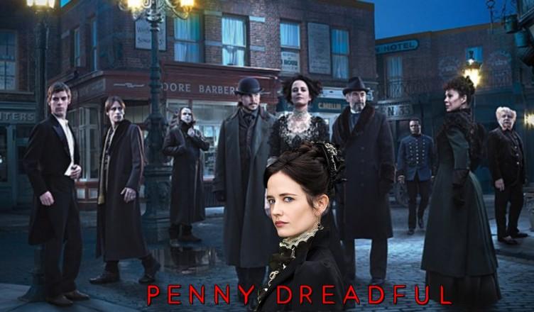 Penny Dreadful:¡La serie podría tener una cuarta temporada por una ...
