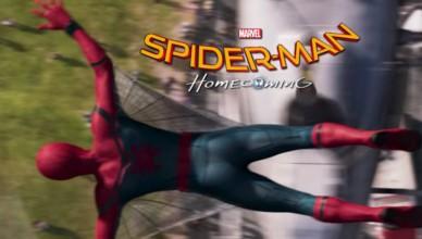 spiderman homecoming alas