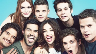 teen wolf team