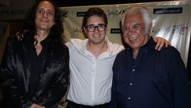 Nicolas Medina Raul Lavie y Juan Rodo 2