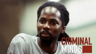 criminal minds harold perrineau