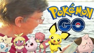 pokemon go abuela