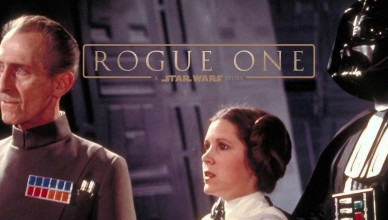 rogue one cgi