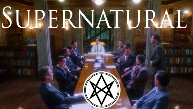 supernatural men of lettes