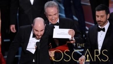 best movie oscar 2017