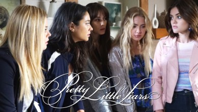 pll actrices