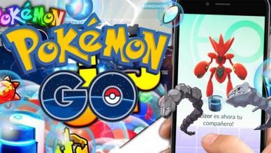pokemon go objetos evolutivos