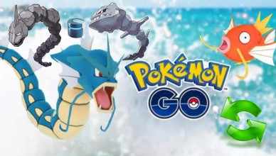 pokemon go water day
