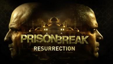 prison break resurrection