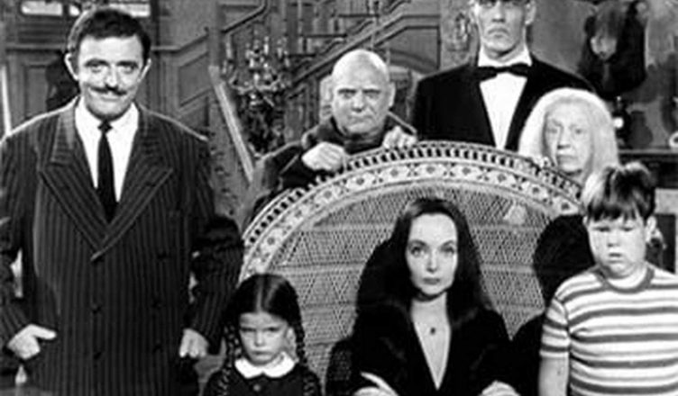 Series Vintage Los Locos Addams Los Pochocleros